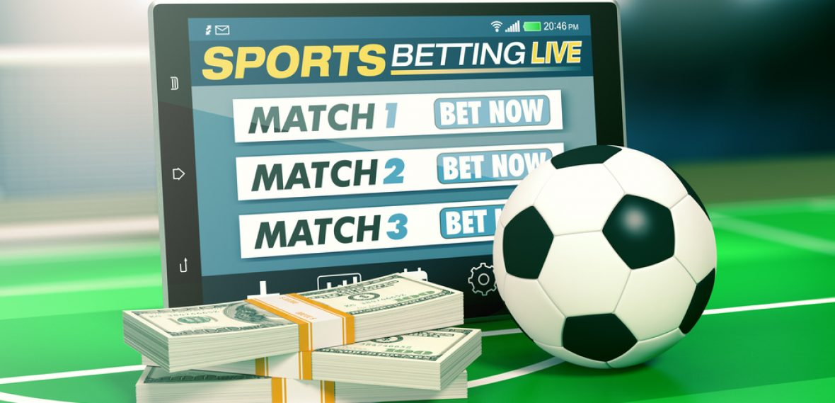 Online Betting - Overview