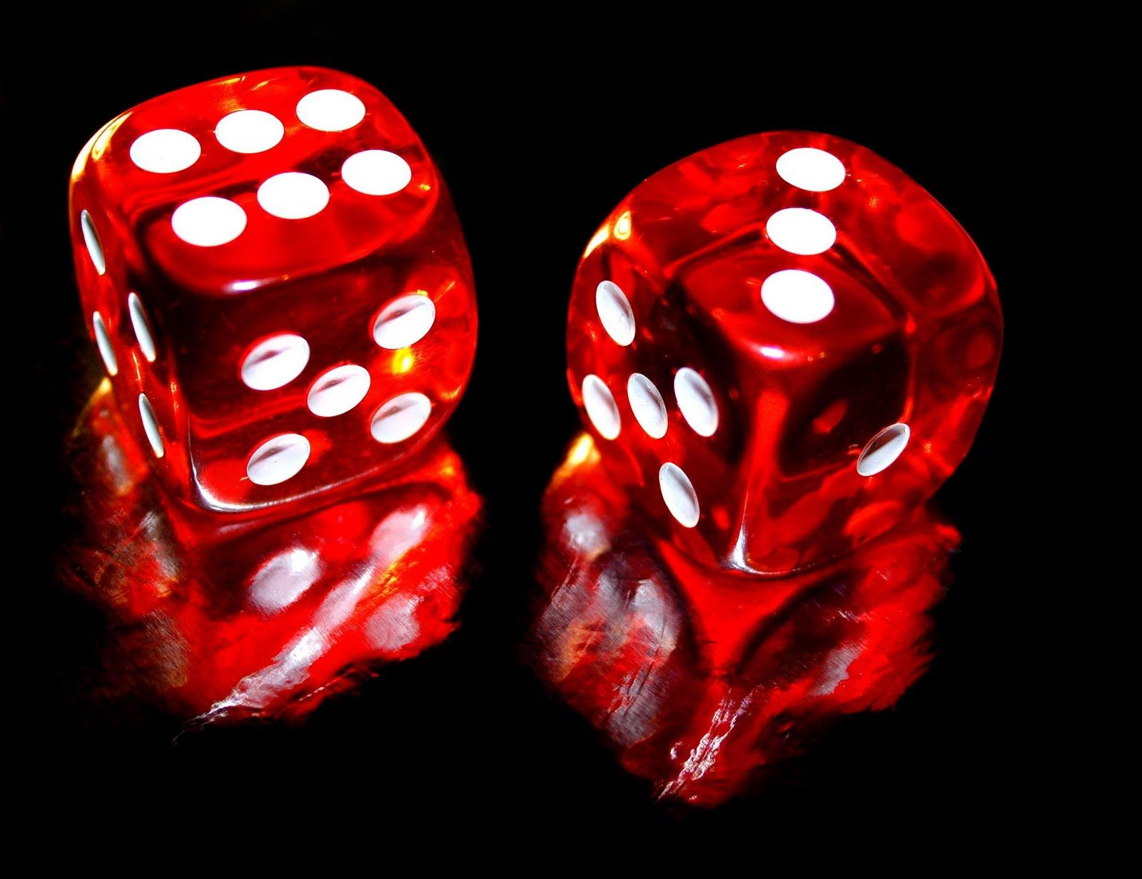 Eight Methods To Reinvent Your Gambling