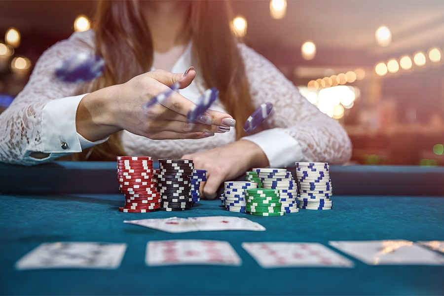 Now You should purchase An App That is admittedly Made For casinos.